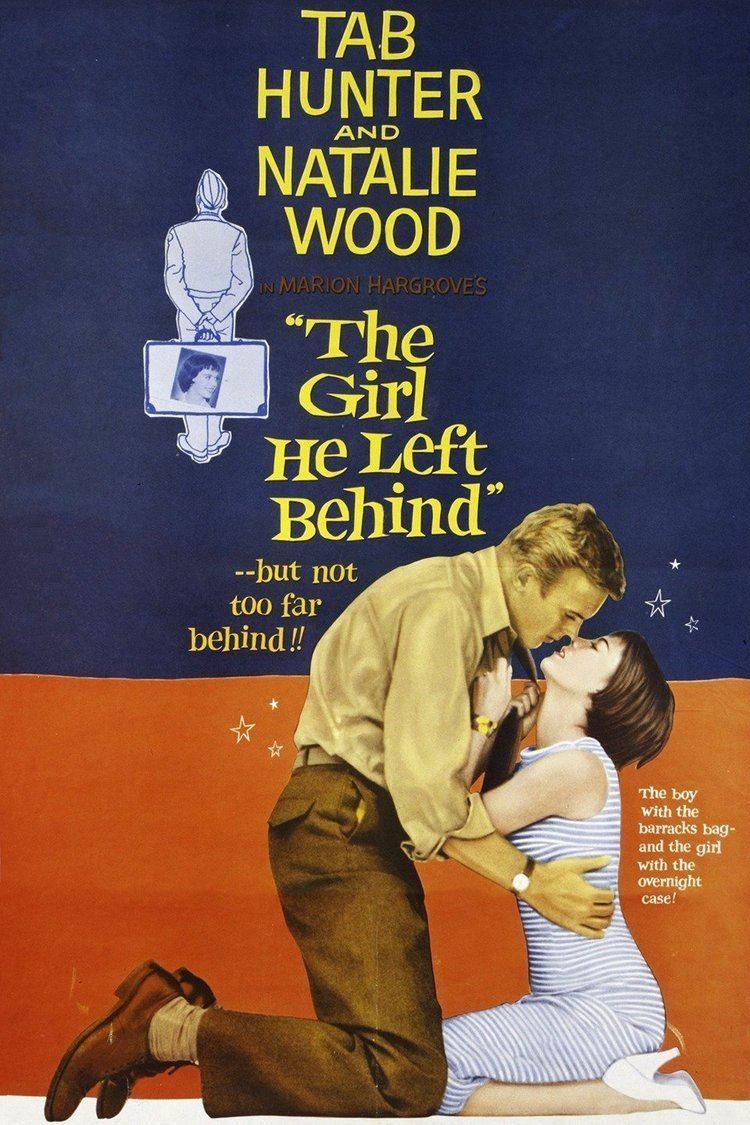 The Girl He Left Behind wwwgstaticcomtvthumbmovieposters60586p60586
