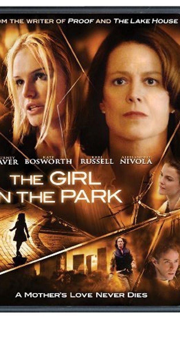 The Girl in the Park The Girl in the Park 2007 IMDb