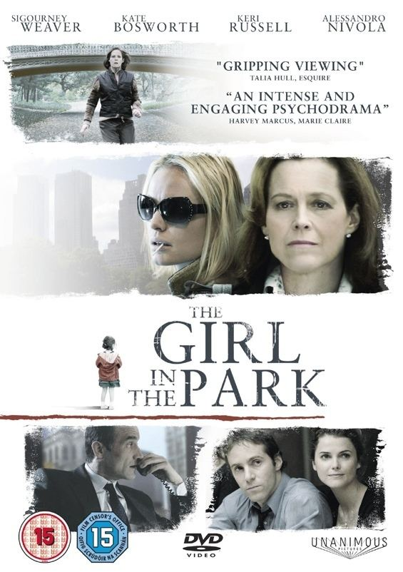 The Girl in the Park The Girl in the Park pictures photos posters and screenshots