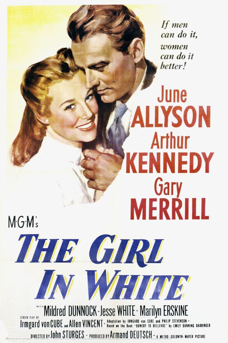 The Girl in White wwwgstaticcomtvthumbmovieposters4819p4819p