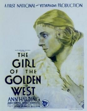 The Girl of the Golden West (1930 film) The Girl of the Golden West 1930 film Wikipedia