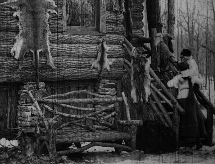 The Girl of the Northern Woods The Girl of the Northern Woods 1910 reel 1 on Vimeo