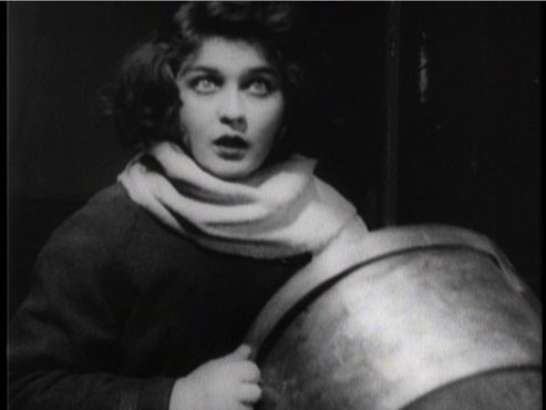 The Girl with a Hatbox Silent Era Home Video Reviews