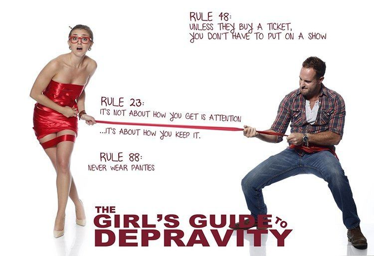 The Girls Guide To Depravity The Girls Guide To Depravity