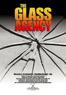 The Glass Agency movie poster