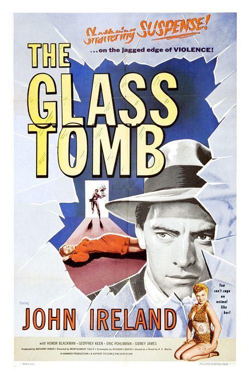 The Glass Cage (1955 film) wwwimpawardscom1955postersglasstombjpg