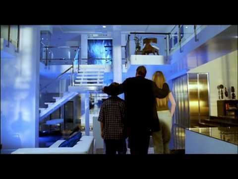 The Glass House (2001 film) The Glass House trailer YouTube