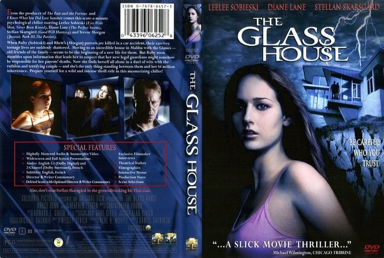 The Glass House (2001 film) COVERSBOXSK The Glass House 2001 high quality DVD