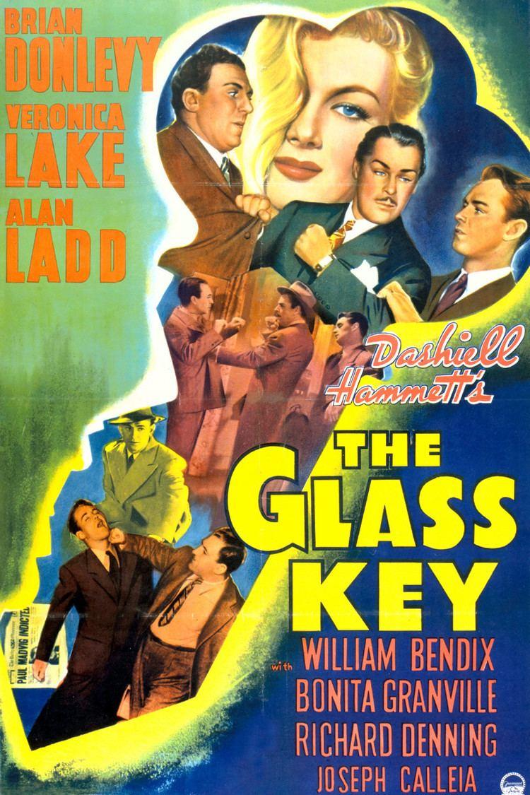 The Glass Key (1942 film) wwwgstaticcomtvthumbmovieposters3298p3298p