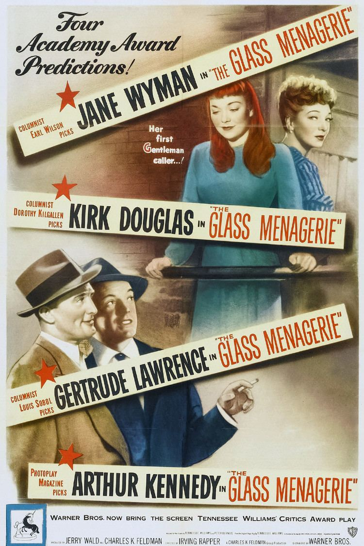 The Glass Menagerie (1950 film) wwwgstaticcomtvthumbmovieposters434p434pv