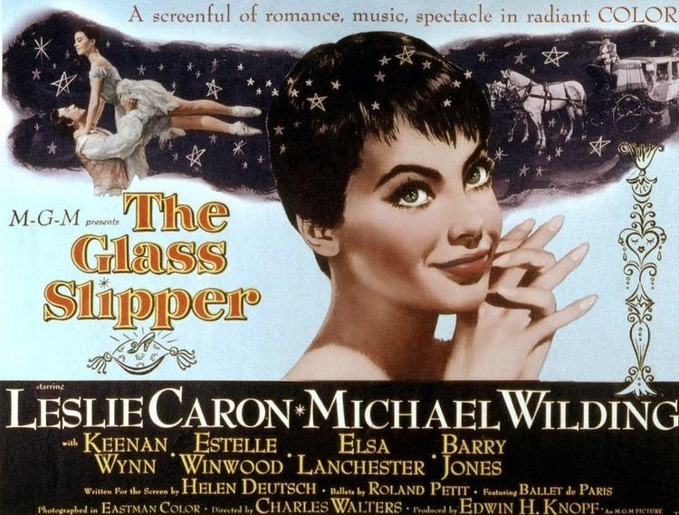 The Glass Slipper The Glass Slipper 1955