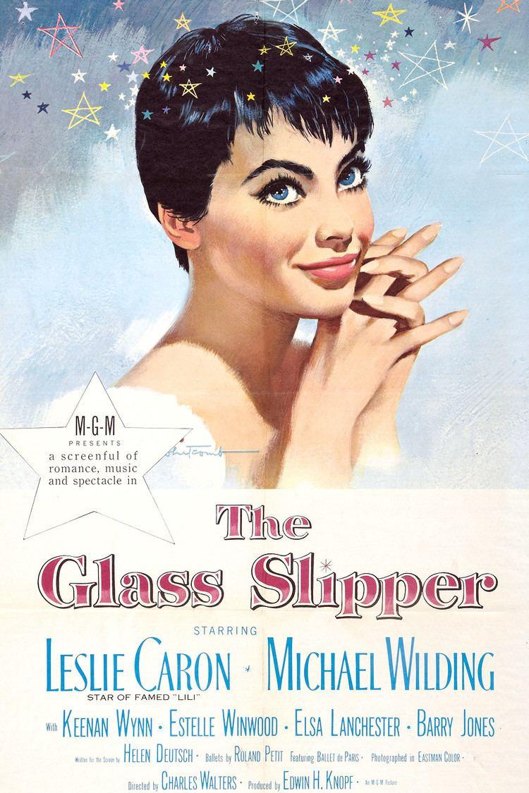 The Glass Slipper wwwgstaticcomtvthumbmovieposters393p393pv