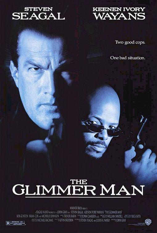 The Glimmer Man The Glimmer Man 1996 IMDb