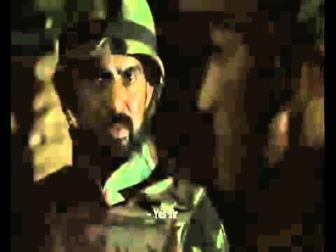 The Glorious Resolve ISPR presents Pakistan Army Telefilm Glorious Resolve Part 1