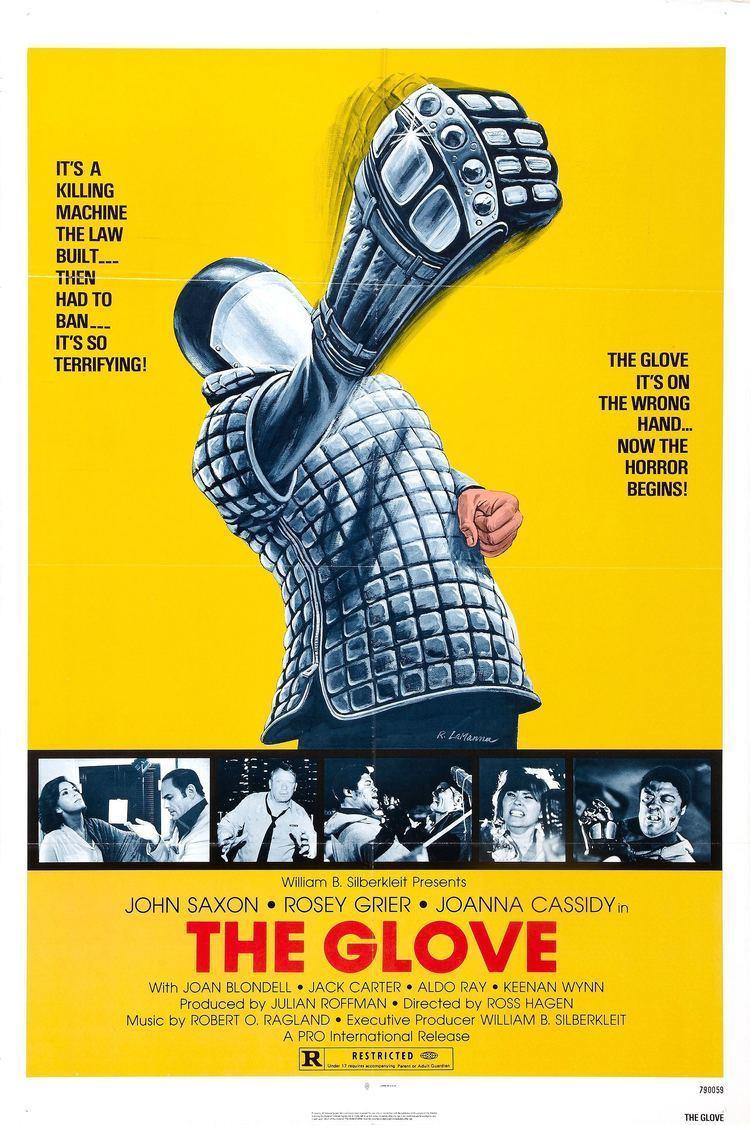 The Glove (film) THE GLOVE 1979 Laser Blast Film Society
