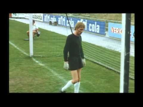 The Goalkeeper's Fear of the Penalty The Goalkeepers Fear of the Penalty YouTube