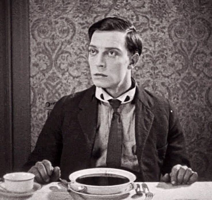 The Goat (1921 film) 68 besten Buster Keaton in the The Scarecrow 1920 The Goat