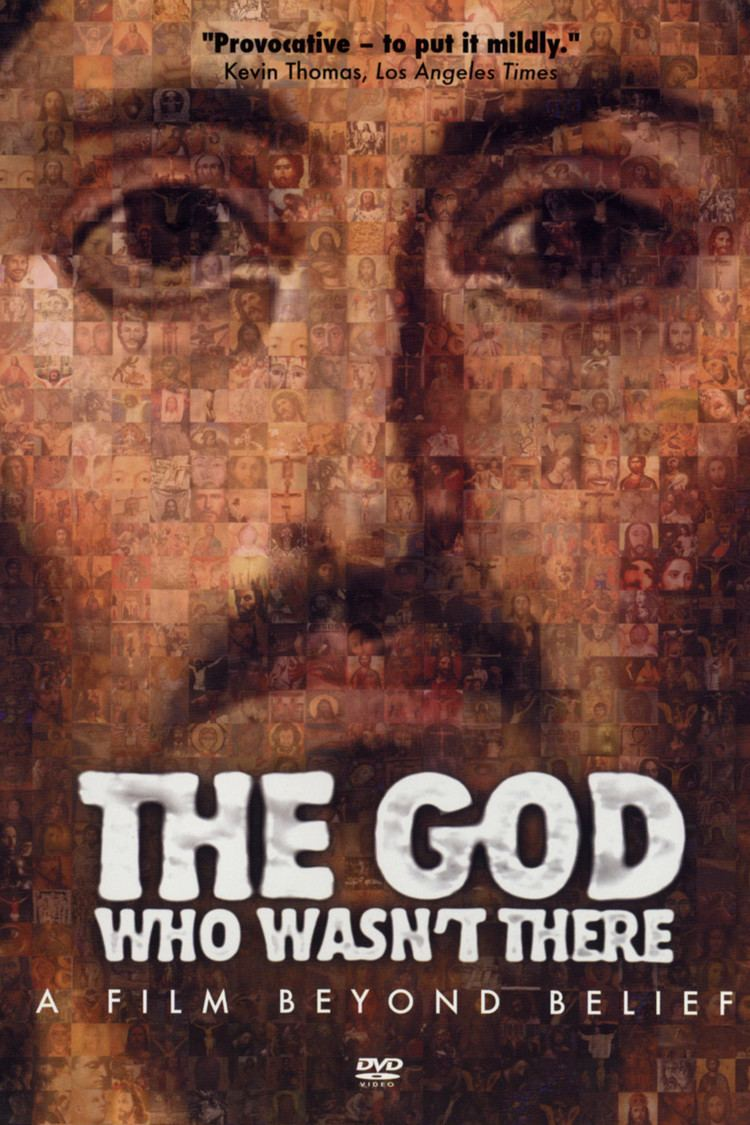 The God Who Wasn't There wwwgstaticcomtvthumbdvdboxart89300p89300d