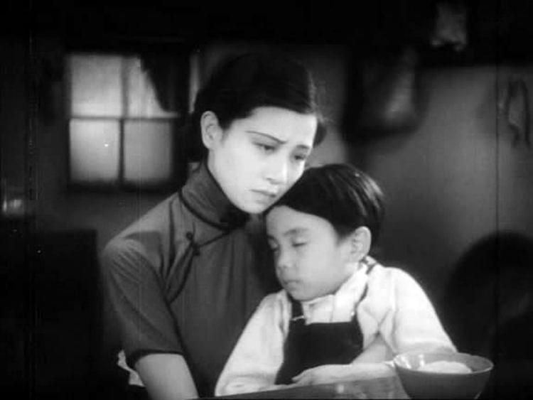 The Goddess (1934 film) The Goddess Film Screening New York Asia Society