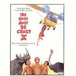 The Gods Must Be Crazy II The Gods Must Be Crazy II Soundtrack 1989