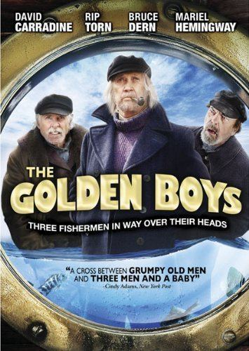 The Golden Boys Amazoncom The Golden Boys David Carradine Rip Torn Bruce Dern