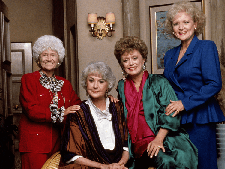 The Golden Girls 18 People You Forgot Were On 39The Golden Girls39 Proving This Show