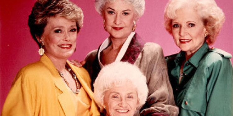 The Golden Girls 14 Things You Never Knew About 39The Golden Girls39 The Huffington Post