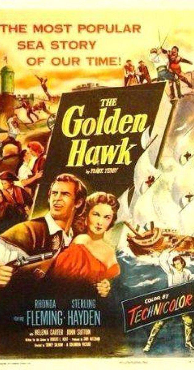 The Golden Hawk httpsimagesnasslimagesamazoncomimagesMM