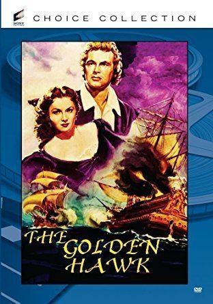 The Golden Hawk Amazoncom The Golden Hawk Rhonda Fleming Sterling Hayden Helena