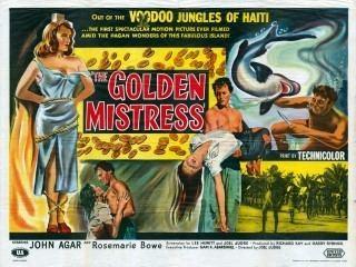 The Golden Mistress The Golden Mistress Wikipedia