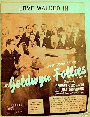 The Goldwyn Follies The Goldwyn Follies DVD Talk Review of the DVD Video