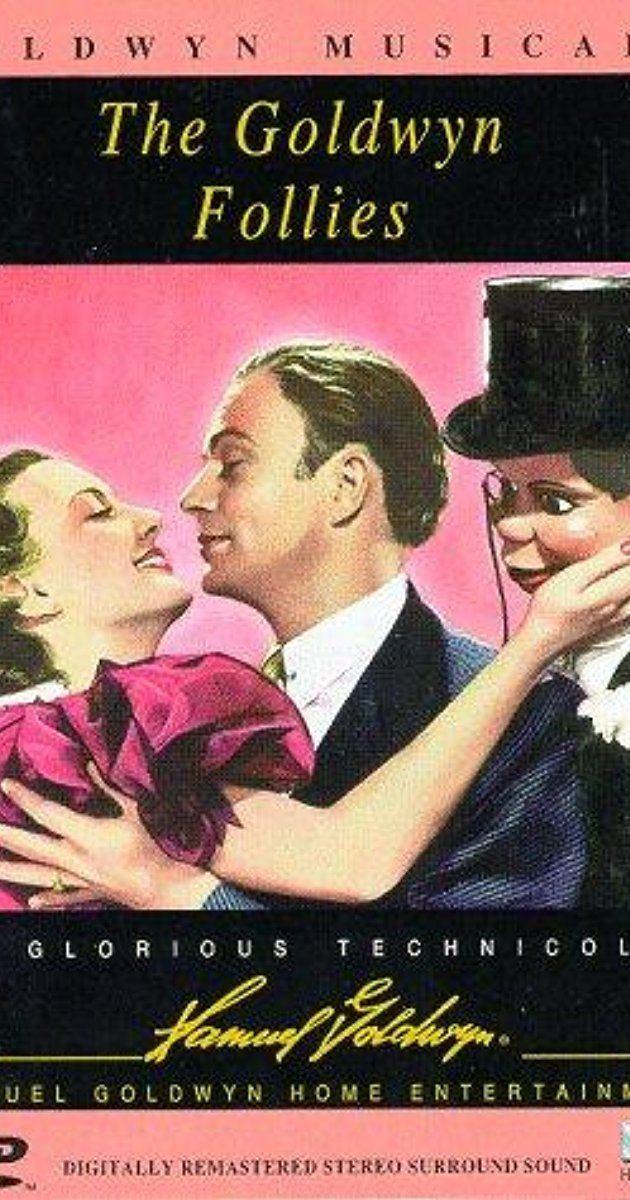 The Goldwyn Follies The Goldwyn Follies 1938 IMDb