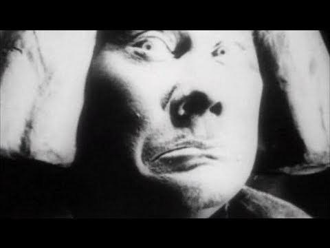 The Golem (1915 film) The Golem 1915 Scene YouTube