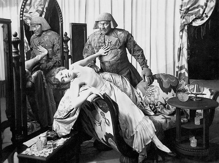 The Golem (1915 film) The Golem 1915 film Wikipedia