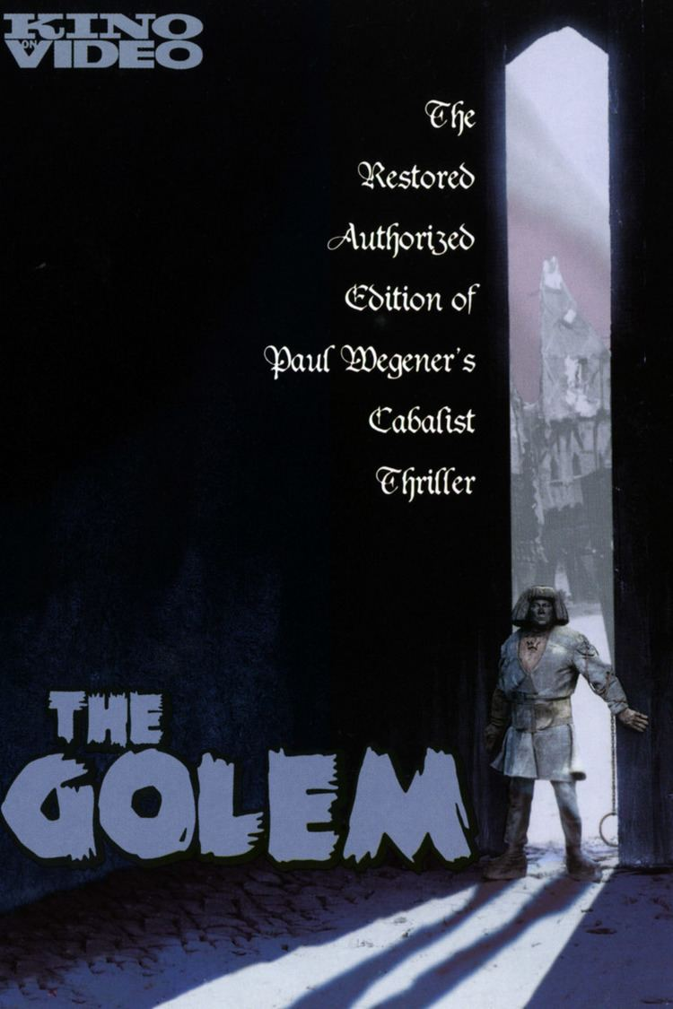 The Golem: How He Came into the World wwwgstaticcomtvthumbdvdboxart49363p49363d