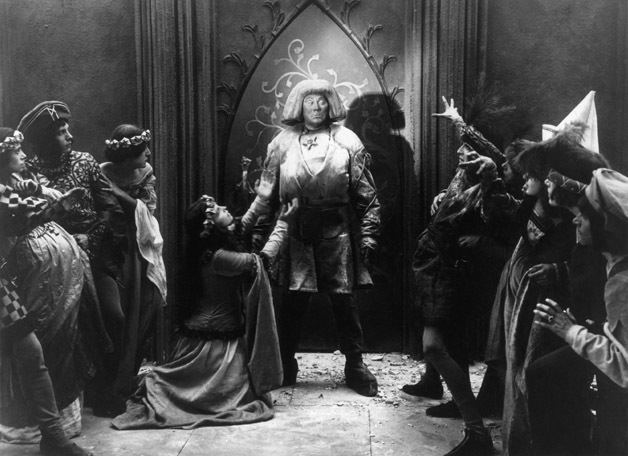 The Golem: How He Came into the World The 25 Best Foreign Films Based on Myth Legend and Folklore Taste