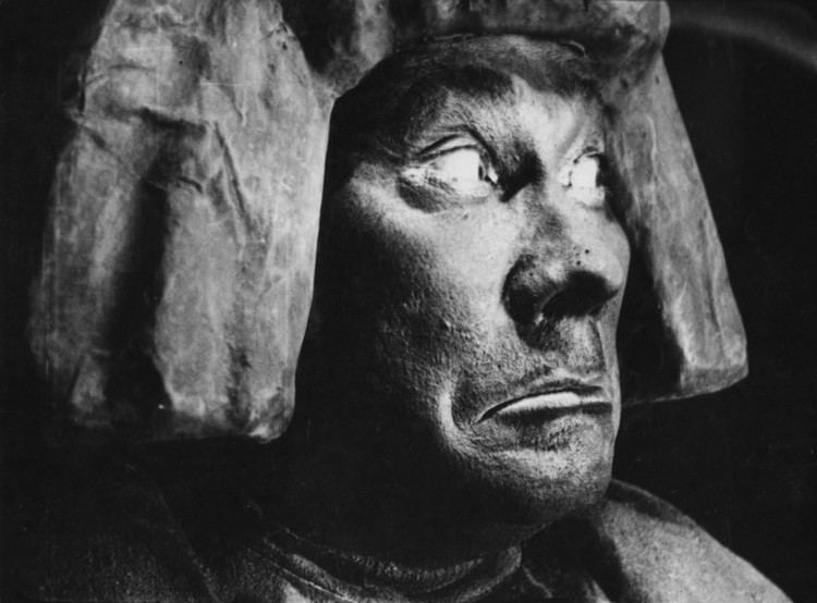 The Golem: How He Came into the World The Golem How He Came into the World 1920 HORRORPEDIA