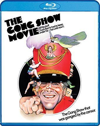 The Gong Show Movie Amazoncom The Gong Show Movie Bluray Chuck Barris Movies TV