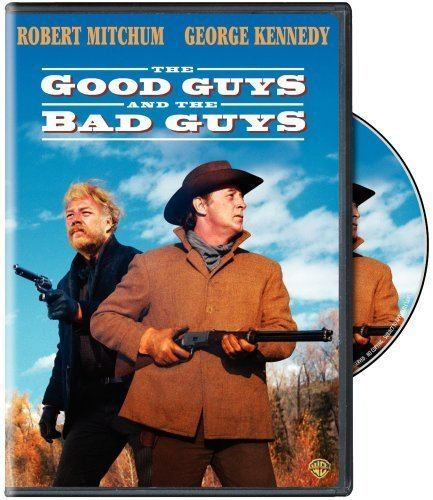 The Good Guys and the Bad Guys Amazoncom The Good Guys and the Bad Guys Robert Mitchum George