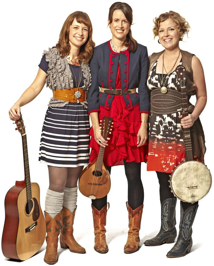 The Good Lovelies Tickets for The Good Lovelies in Saskatoon from ShowClix