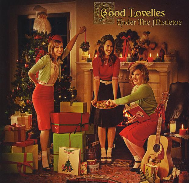 The Good Lovelies THE GOOD LOVELIES Six Shooter Records Six Shooter Records Life
