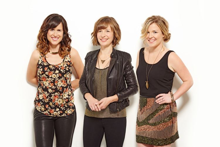 The Good Lovelies Artists Six Shooter Records Online Store