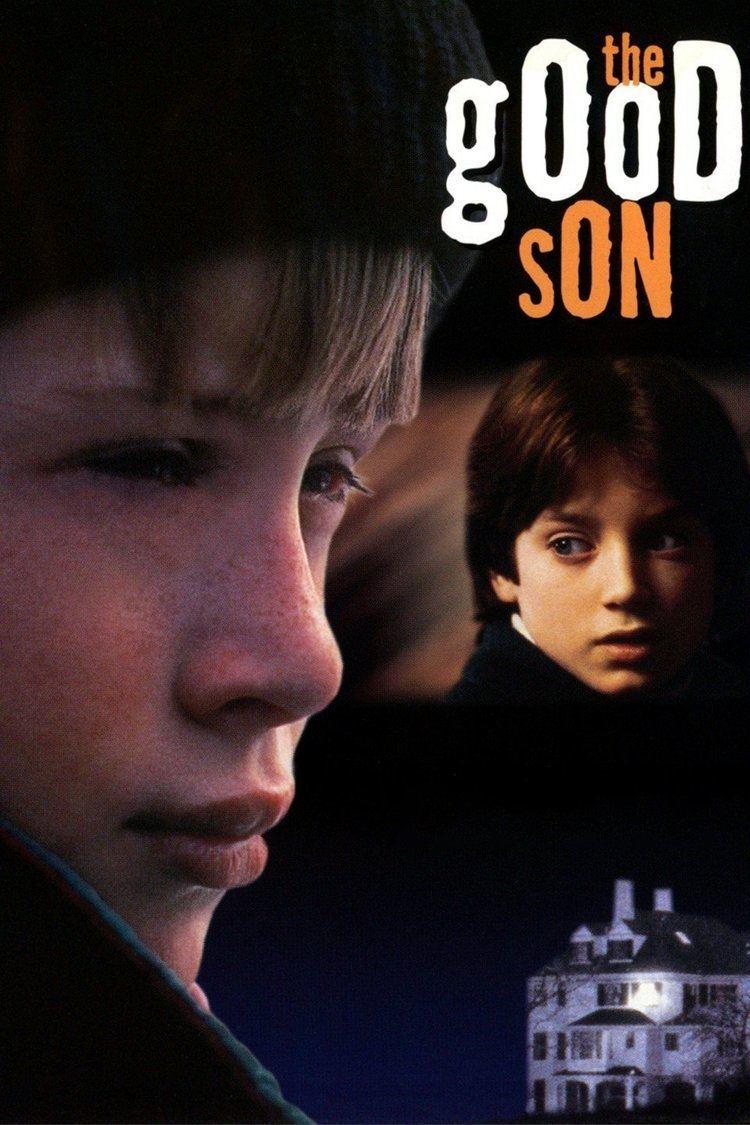The Good Son (film) wwwgstaticcomtvthumbmovieposters15071p15071