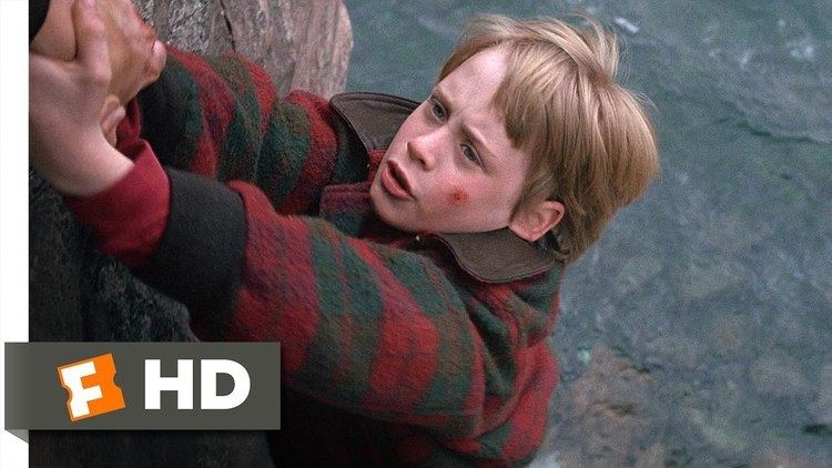 The Good Son (film) The Good Son 55 Movie CLIP Life and Death Choice 1993 HD