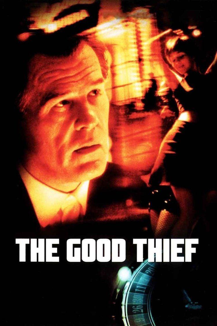 The Good Thief (film) wwwgstaticcomtvthumbmovieposters30750p30750