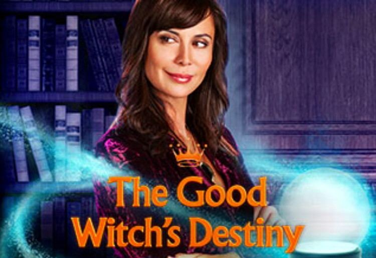 The Good Witchs Charm movie scenes It s a made for TV movie by the Hallmark channel that made me hope and hope some more The Good Witch s destiny is not at all about witchcraft