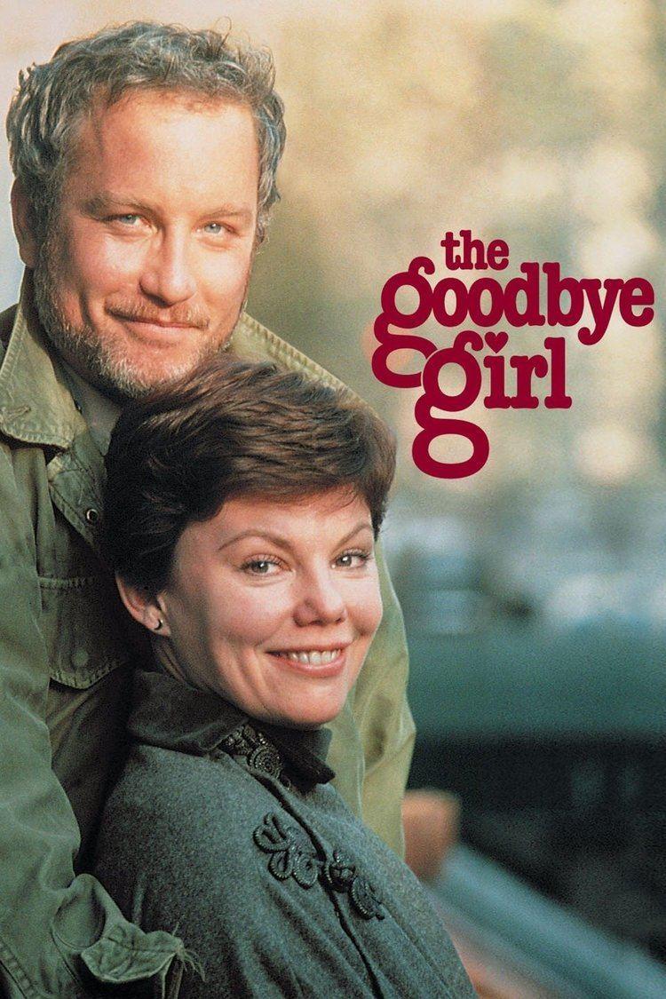 The Goodbye Girl wwwgstaticcomtvthumbmovieposters7896p7896p