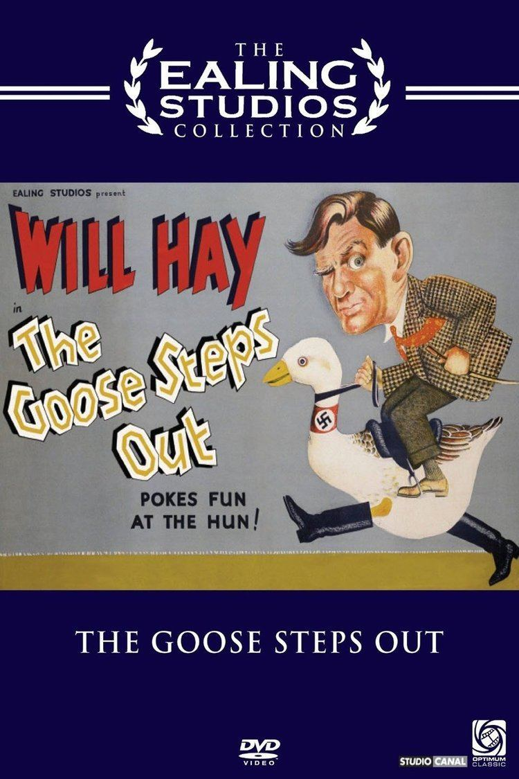 The Goose Steps Out wwwgstaticcomtvthumbdvdboxart10641661p10641
