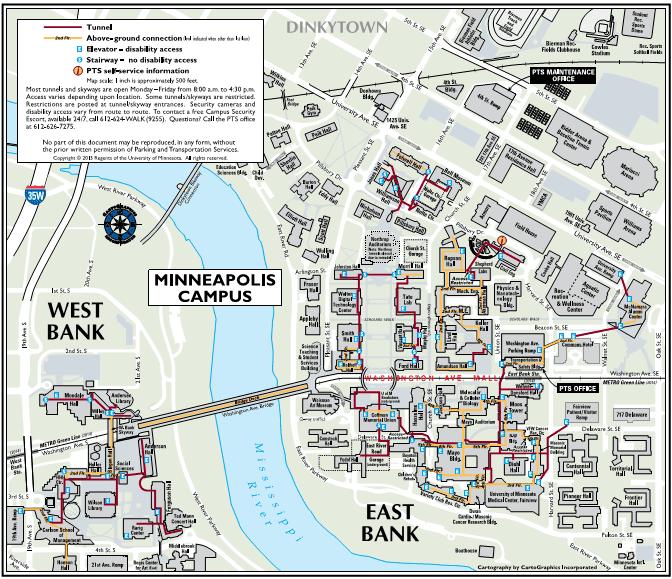 University Of Minnesota Map East Bank.The Gopher Way Alchetron The Free Social Encyclopedia