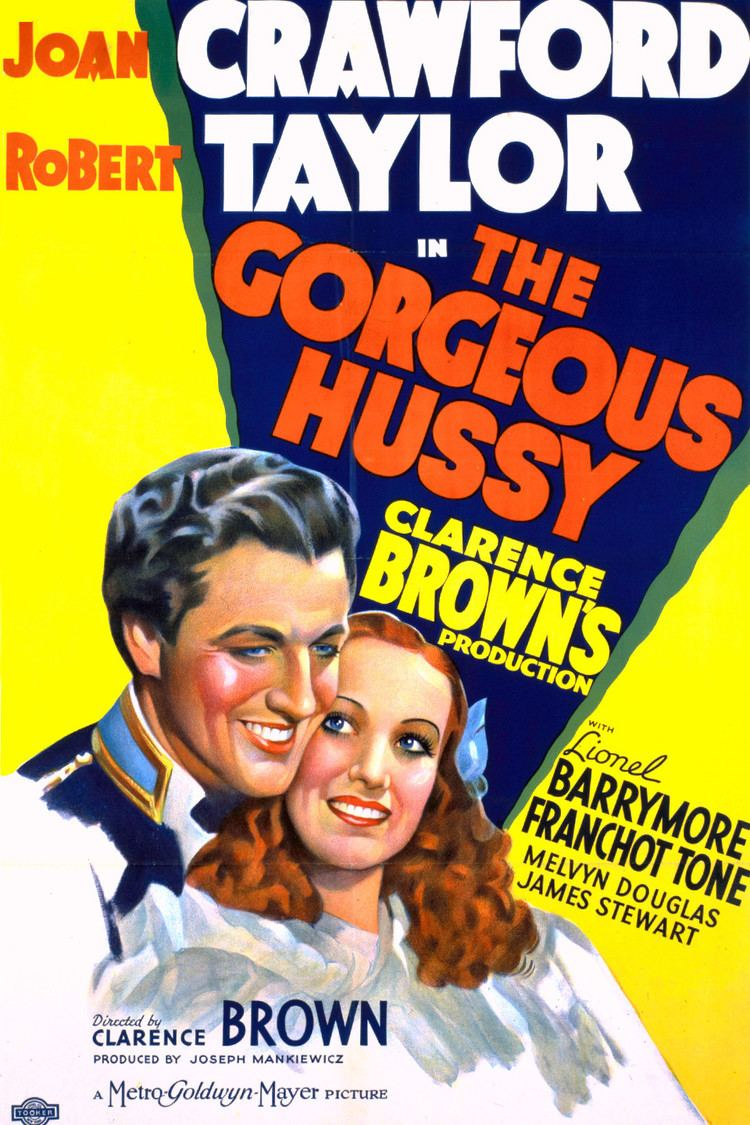 The Gorgeous Hussy wwwgstaticcomtvthumbmovieposters2635p2635p